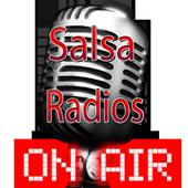 Top Salsa Radio Stations icon