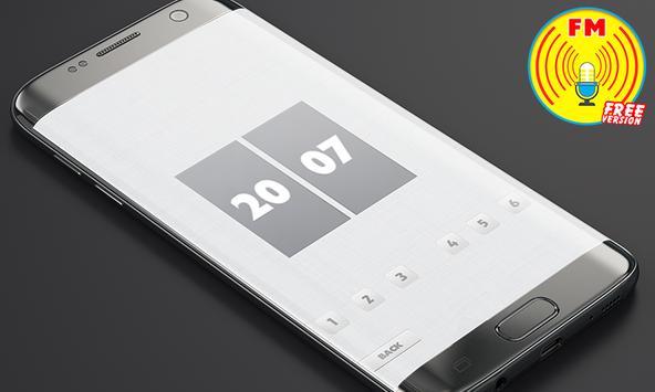 FM Radio Transmitter for Car - Free Version screenshot 2