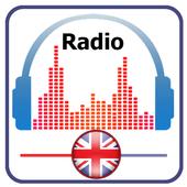 Radio UK icon