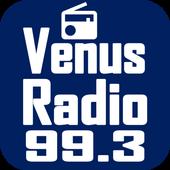 Venus Radio 99.3 Greece Radios icon