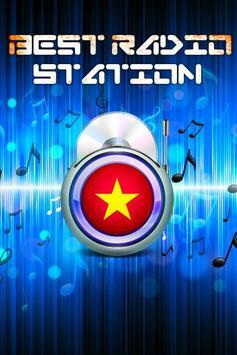 Radio Vietnam poster