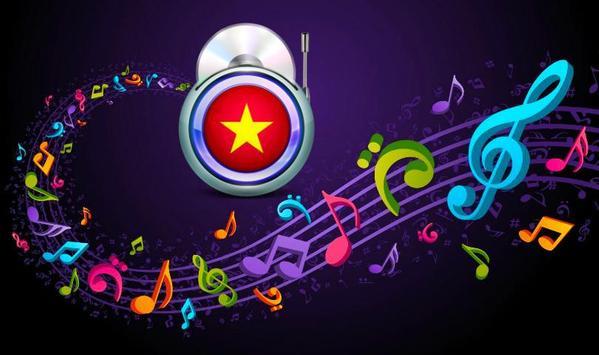 Radio Vietnam screenshot 1
