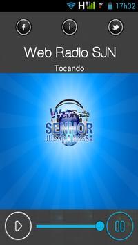 webradiosjn screenshot 1