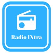 Radio 1Xtra App Station London UK icon