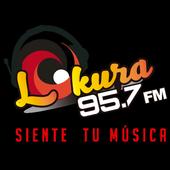 Lokura FM icon
