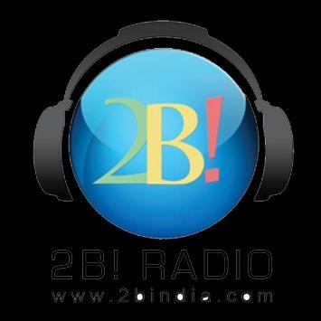 2B Radio poster