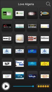 Radio Algeria poster