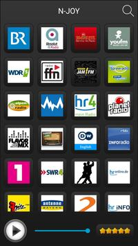 Radio Germany apk screenshot