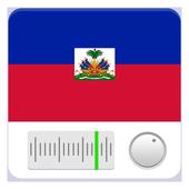 Radio Haiti icon