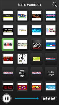 Radio Iran screenshot 2