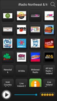 Radio Ireland apk screenshot