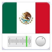 Radio Mexico icon