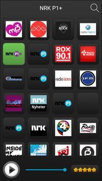 Radio Norway apk screenshot