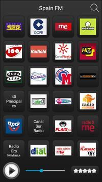 Radio Spain poster