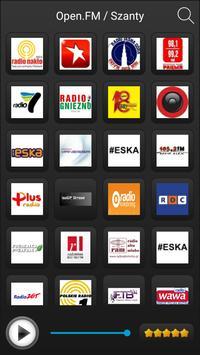 Radio Poland screenshot 1