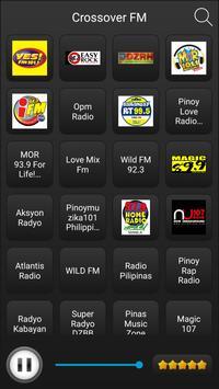 Radio Philippines apk screenshot