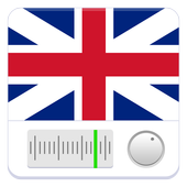 Radio English icon