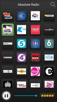 Radio English apk screenshot