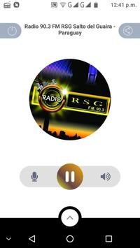 Radio 90.3 FM RSG screenshot 3