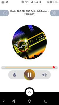 Radio 90.3 FM RSG screenshot 1
