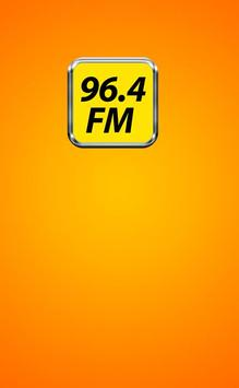 96.4 Radio FM apk screenshot