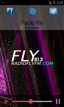 Radio Fly screenshot 2