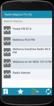 Radio Majorca FM apk screenshot