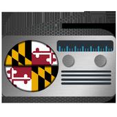 Radio Maryland FM icon