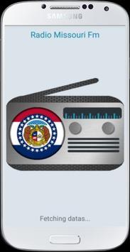 Radio Missouri FM poster
