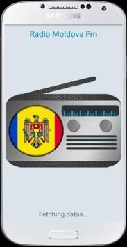 Radio Moldova FM apk screenshot