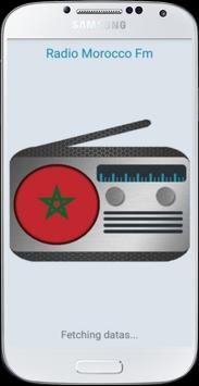 Radio Morocco FM apk screenshot