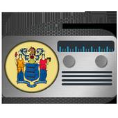 Radio New Jersey FM icon
