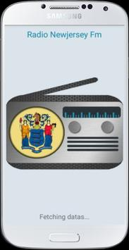 Radio New Jersey FM screenshot 1