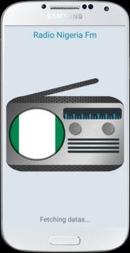 Radio Nigeria FM poster