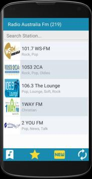 Radio Australia FM screenshot 1
