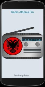 Radio Albania FM poster