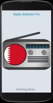Radio Bahrain FM poster