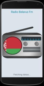 Radio Belarus FM apk screenshot
