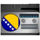 Radio Bosnia Herzegovina FM icon