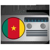 Radio Cameroon FM icon