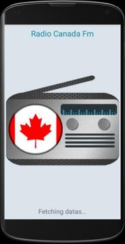 Radio Canada FM apk screenshot