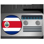Radio Costa Rica FM icon