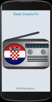 Radio Croatia FM poster