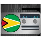 Radio Guyana FM icon