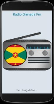 Radio Grenada FM poster