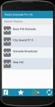 Radio Grenada FM apk screenshot