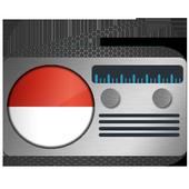 Radio Indonesia FM icon