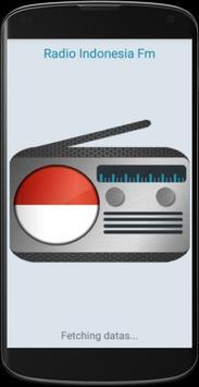 Radio Indonesia FM apk screenshot