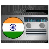 Radio India FM icon