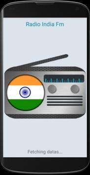 Radio India FM poster